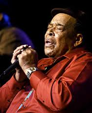 older james cotton