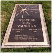 vaughan grave