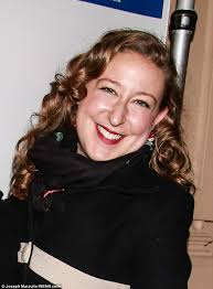 bette midler's daughter