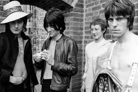 ron wood & the faces