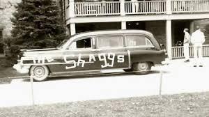 shaggs car