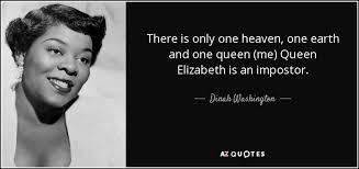 dinah queen