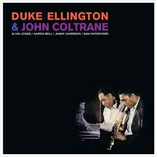 coltrane-ellington